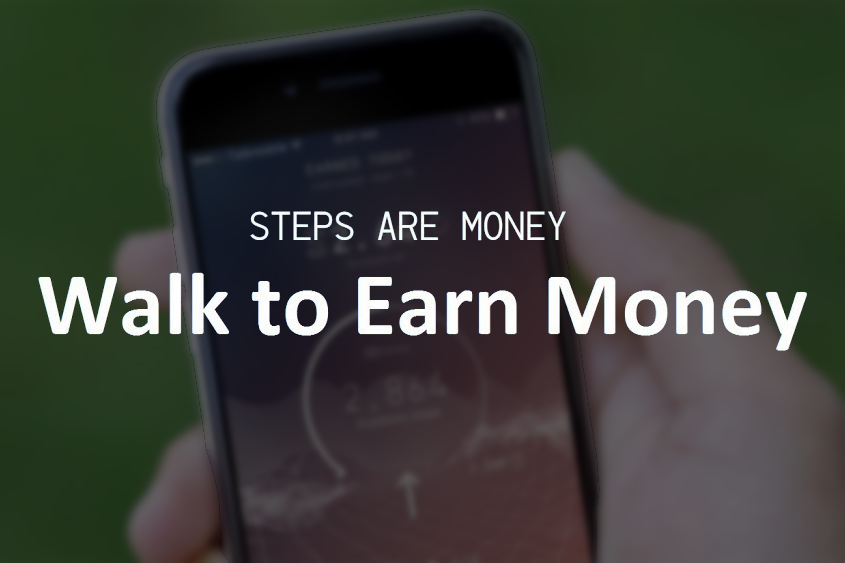 SweatCoin: Steps are money! Walk to earn money!